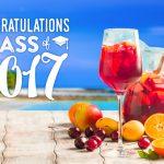 Graduation Blog Banner