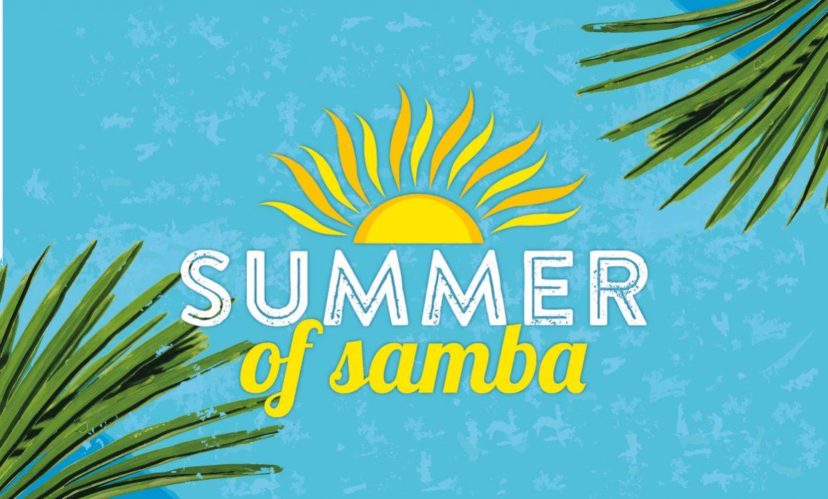 Summer of Samba