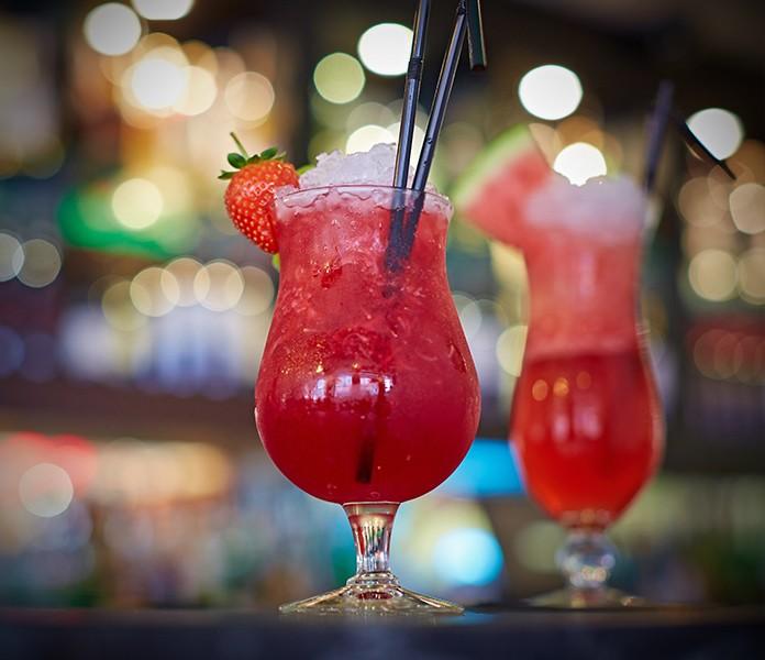 2-for1 Cocktails at Bem Brasil